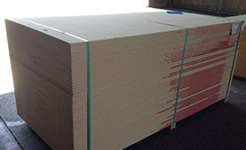 New Zealand Particle Boards