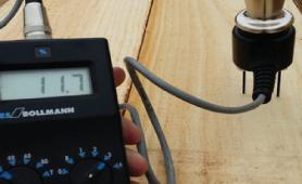 板材含水率