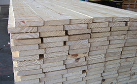 Brazil Pine COL Grade
